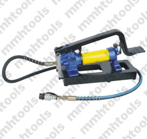 CFP-800 hydraulic foot pump