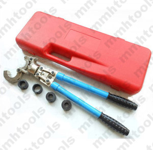 JT-1632 mechanical pipe crimping tool