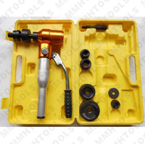 TPA-8 hydraulic punch driver tool