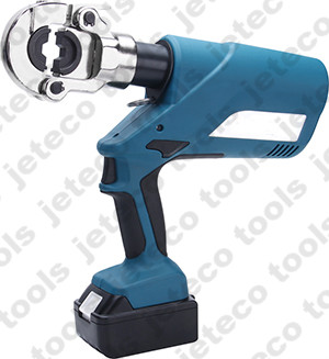 EZ-300 battery crimping tool