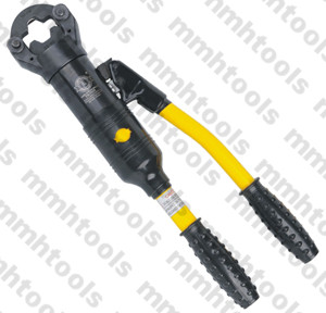 gas pipe crimping tool