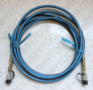 hydraulic high pressure oil hose