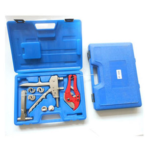 FT-1225 pipe fitting sliding tool