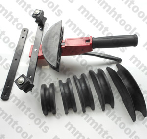 manual pipe bender tool