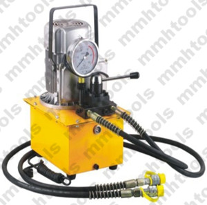 MEP-700D electrical hydraulic pump