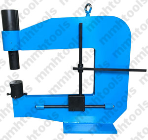 G type hydraulic hole puncher