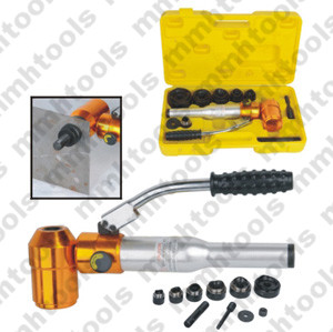 TPA-8 hydraulic hole punch driver tool