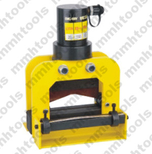 CWC-200 hydraulic copper busbar cutter