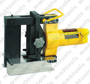 CB-150D hydraulic copper busbar bender